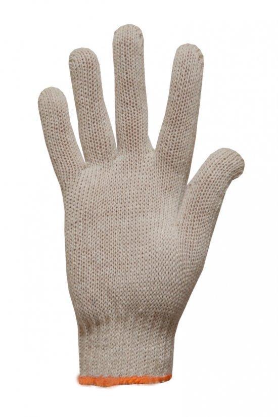 Перчатки рабочие Werk WE2117 (10 пар)