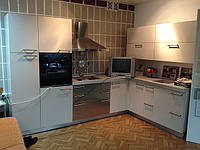 Кухня Siloma