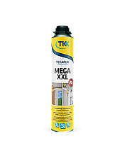 Пена монтажная под пистолет Tekapur MEGA XXХL 70L winter