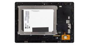 Дисплей с тачскрином Lenovo S6000 IdeaTab черный