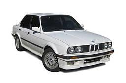 BMW 3 E30 Седан (1984 - 1991)