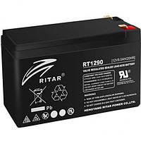 Акумулятор AGM RITAR RT1290B 12V 9Ah