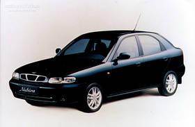 Daewoo Nubira 1997-