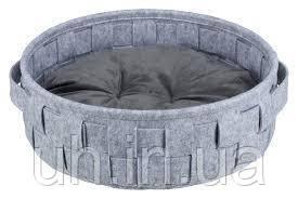 Trixie TX-38391 Bett Lennie лежак для собак и кошек 40см