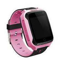 Супер Акция! Умные часы с GPS-трекером, фонариком, датчиком снятия с руки и игрой / Smart Watch Q528