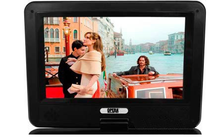 Медиаплеер Opera OP-1230d PR5