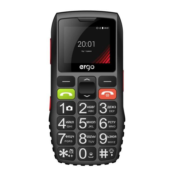 Мобильный телефон Ergo F184