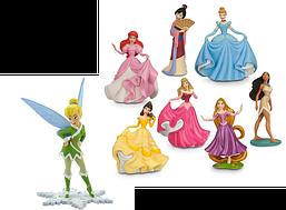 Принцессы, феи