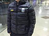 Зимові куртки Bosco Sport Україна камуфляж limited edition (2021), фото 3