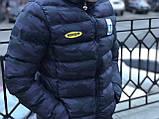 Зимові куртки Bosco Sport Україна камуфляж limited edition (2021), фото 4