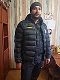 Зимові куртки Bosco Sport Україна камуфляж limited edition (2021), фото 7