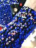 Женское праздничное платье с вырезом на спинке в расцветках. Д-26-1218 , фото 9