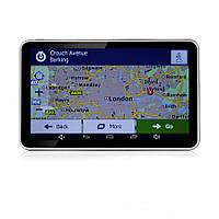 """Навигатор-планшет Android ZT502L 7"""""""