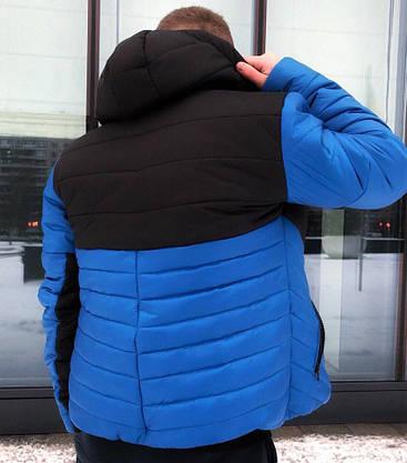 "Зимняя Куртка Nike, Найк, ""Трансформер"", фото 3"