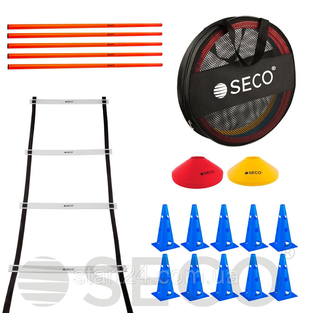 Набор для тренировки SECO