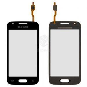 Тачскрин сенсор Samsung J110H Galaxy J1 Ace Duos, J110G, DS, J110L, J110M синий