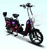 Электровелосипед SKYBIKE LEF-3