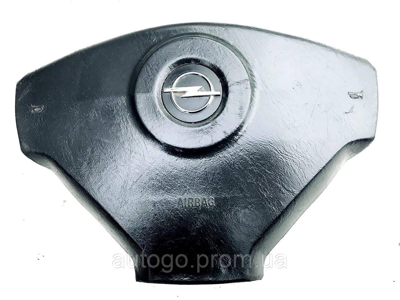 Подушка безопасности AirBag Opel Vivaro 8200136332 91167640, фото 1