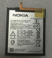 Оригинальный аккумулятор ( АКБ / батарея ) HE316 | HE317 | HE335 для Nokia 6 Dual Sim 3000mAh, фото 1