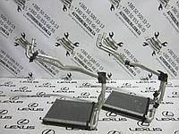 Радиатор отопителя lexus rx300