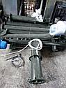 Шнековый погрузчик ø 130*3000*380В с подборщиком 2 000 мм, фото 2