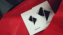 Карты игральные | FLEXIBLE (Black) Playing Cards by TCC, фото 3
