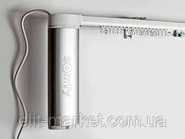 Электрокарниз SOMFY GLYDEA-35 DCT 400 см