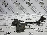 Механизм поднятия запаски lexus rx300