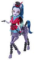 Кукла Monster High Авеа Троттер Чумовое слияние - Freaky Fusion Avea Trotter