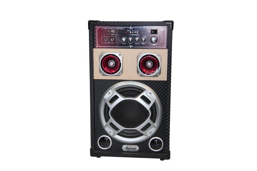 Акустическая система USBFM-198D-DT