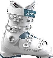 Ботинки горнолыжные Atomic Hawx Magna 85W White blue AE5018600 cbd49d1a60112