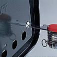 Функциональный складной нож Victorinox Spartan 13603 красный, фото 5
