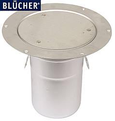 Ревізійний трап (прочиста) для каналізації 244.155.110 S