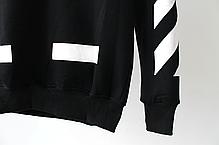 Худи Off-white Black (ориг.бирка), фото 3