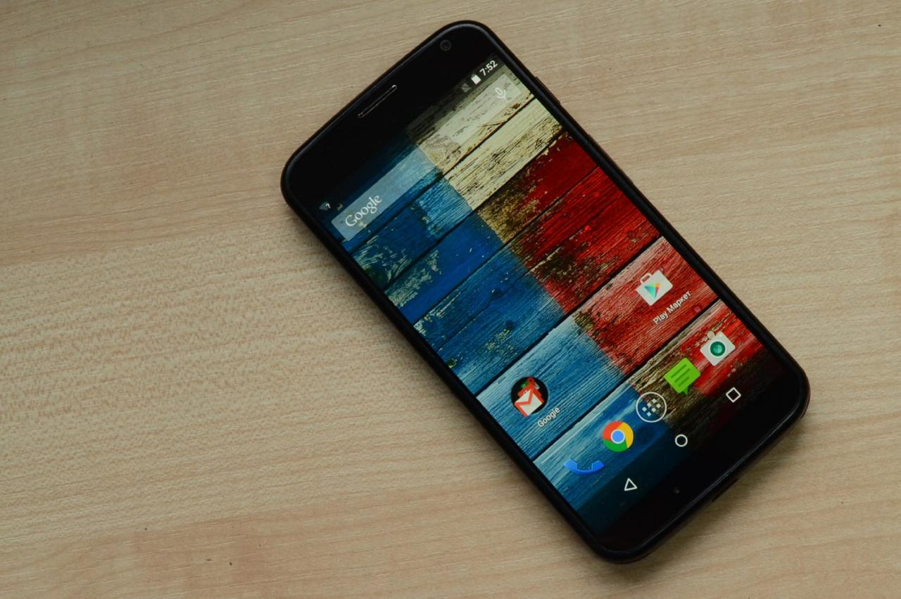Motorola Moto X XT1058 Black 16Gb Оригинал!
