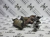 Выпускной коллектор lexus rx300