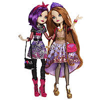 Куклы Ever After High Holly O'Hair and Poppy O'Hair Doll, Эвер Афтер Хай Холли и Поппи О'Хара., фото 1