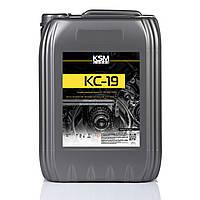 Масло компрессорное КС-19 канистра 20 л