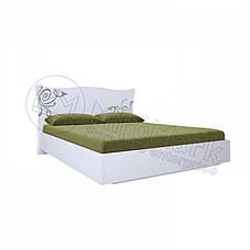 Спальня Богема (белый глянец), фото 3