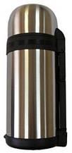 Термос нержавей сталь V=1000 мл., кухонний посуд PR4