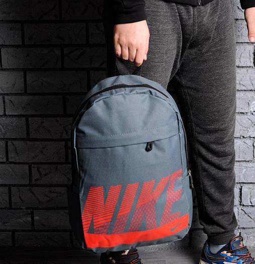 be2044d9f36e Спортивный рюкзак Nike (Найк) темно-синий представлен в рюкзаки ...