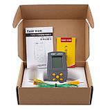 """2-х канальний термометр з термопарами """"TASI-8620"""" (-50...1350°C), фото 7"""