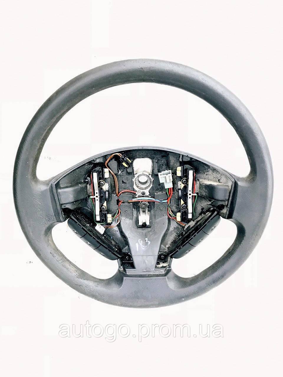 Мультируль Руль Opel Vivaro Nissan Primastar Renault Trafic
