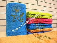 Махровые полотенца 50*100