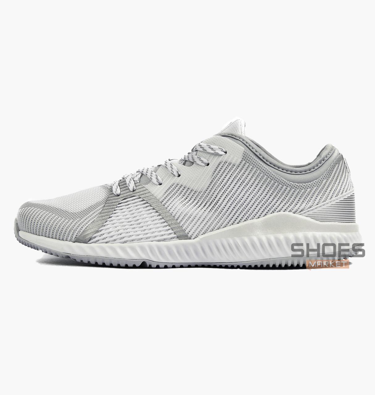 Женские кроссовки  Adidas CrazyTrain Bounce W Gray BB1506, оригинал