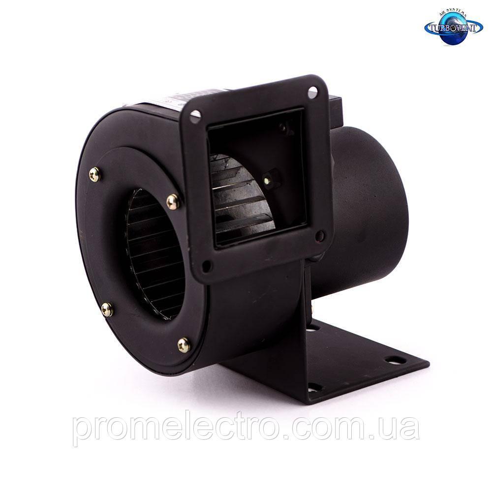 Радиальные (центробежные) вентиляторы Turbo DE 100 1F