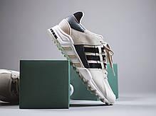 Женские кроссовки  Adidas EQT Support RF W Beige BB2352, оригинал, фото 3