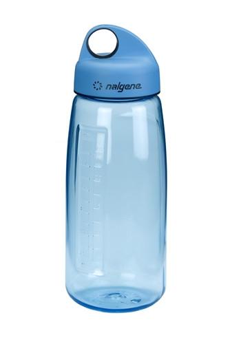 Пляшка для води Nalgene N-Gen 750 мл. Синя