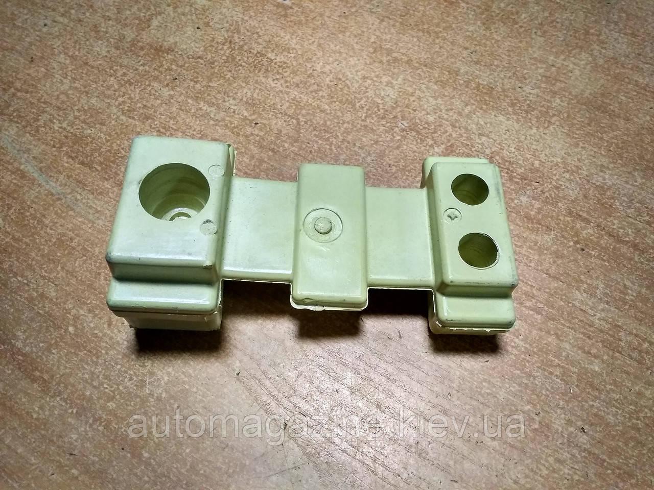 Подушка ресори УАЗ 452 (силікон)