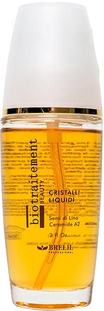 Brelil Bio Traitement Beauty Cristalli Liquidi – Однофазные жидкие кристаллы 60ml